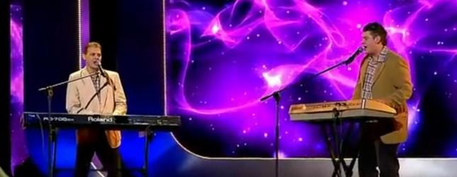 Grupa Saturn Band i ich hit Różowa Taczka [VIDEO]
