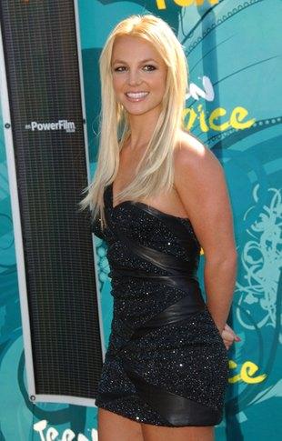 Britney Spears ma nowe hobby