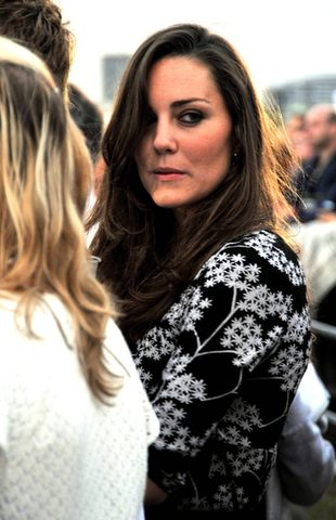 Swojska Kate Middleton (FOTO)