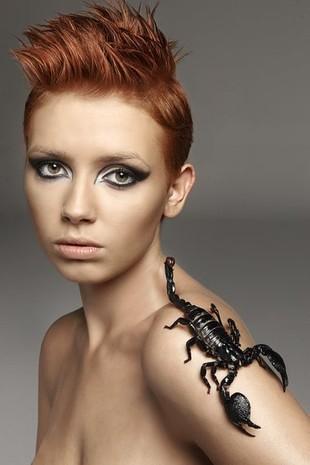 Zuza Walkowiak z Top Model chce zostać raperką