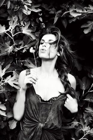 Elisabetta Canalis dla Vanity Fair (FOTO)