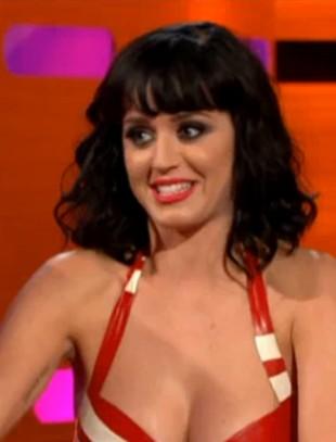 Katy Perry jest już żoną Russela Branda? (VIDEO)