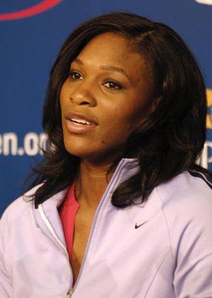 Serena Williams będzie manikiurzystką