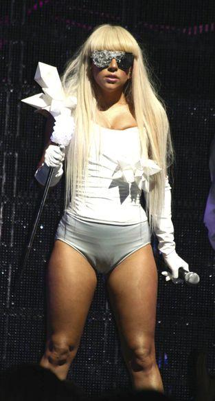 Lady Gaga zmienia kulturę