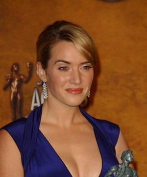 Nagroda za nagrodą dla Kate Winslet (FOTO)