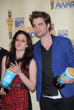Robert Pattinson i Kristen Stewart razem na BAFTA Awards?
