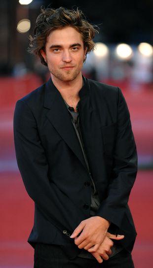 Erika Dutra sprzedała Roberta Pattinsona