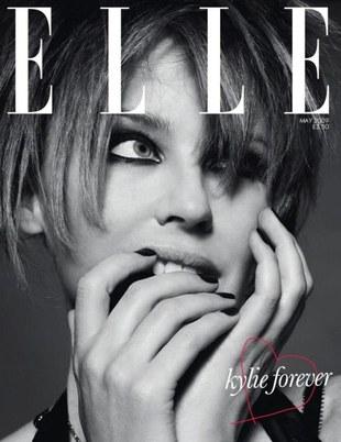 Kylie Minogue jest uzależniona od operacji plastycznych?