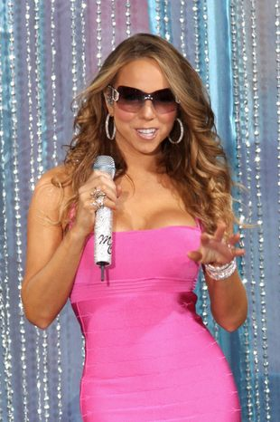 Zobaczcie nowe ciało Mariah Carey!
