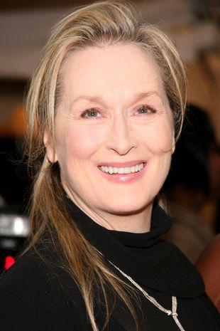 Meryl Streep była za brzydka do roli