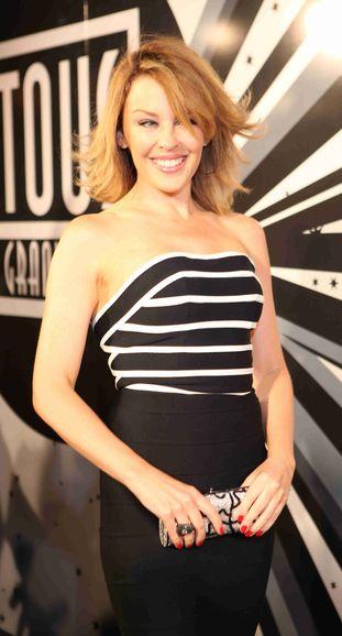 Kylie Minogue szykuje się do ślubu!