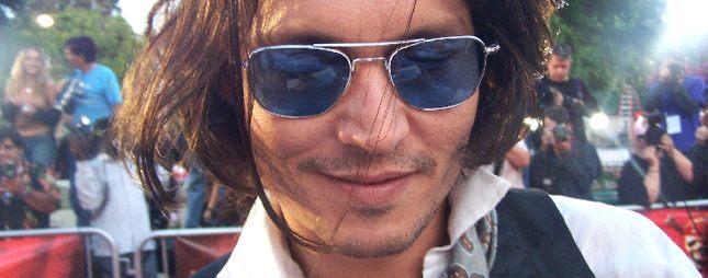 Johnny Depp ma nową pasję