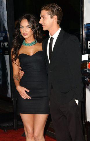 Megan Fox nie zdradziła Briana Austina