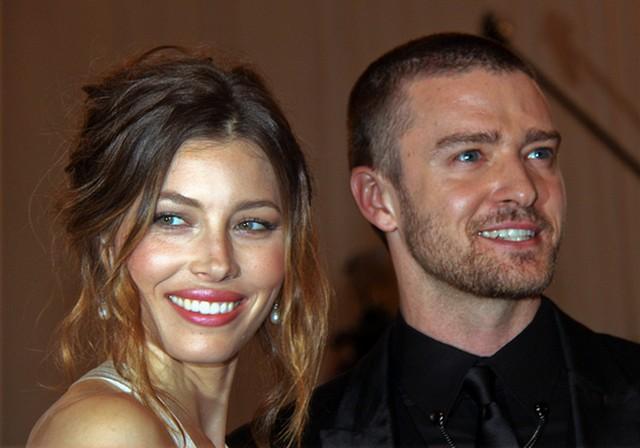 Justin Timberlake i Jessica Biel rozstali się