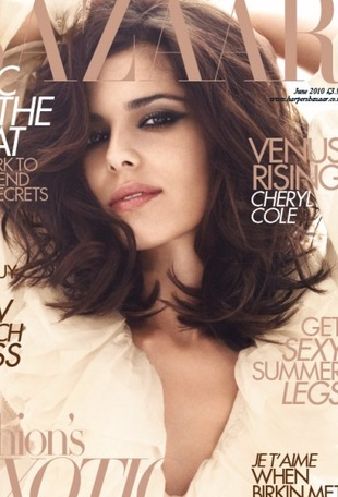 Cheryl Cole