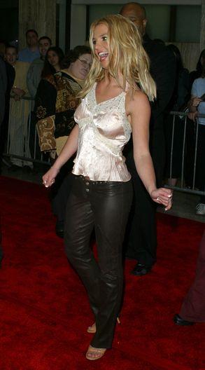 Urodziny synów Britney