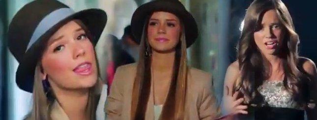 Nowa Rebecca Black nazywa się Lexi St George (VIDEO)