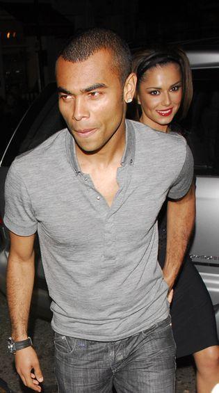 Cheryl Cole nie była najlepszą żoną