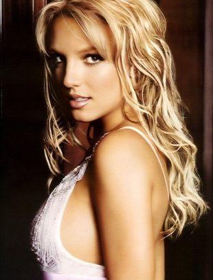 Britney dziękuje ojcu