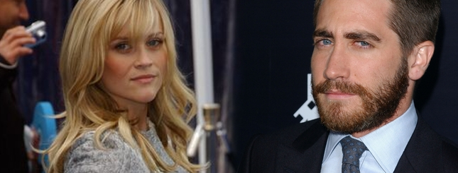 Jake Gyllenhaal chce wrócić do Reese Witherspoon