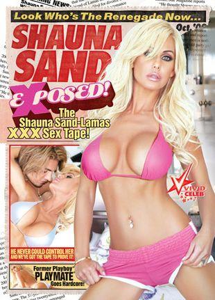 Shauna Sand, mistrzyni kiczu, sprzedała seks taśmę