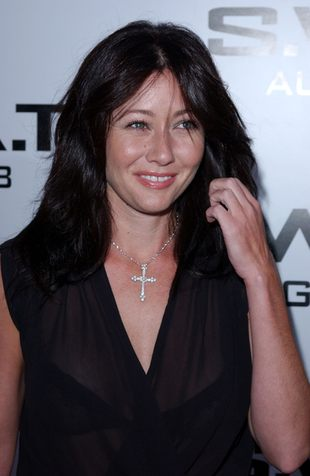Shannen Doherty jednak w Beverly Hills 90210