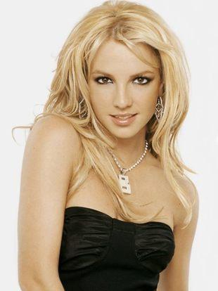 Britney Spears czyści jelito