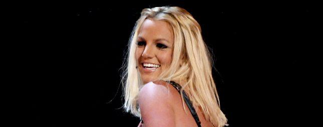 Britney i syndrom sztokholmski