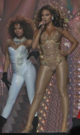 To Jay-Z nauczył Beyonce seksownych ruchów
