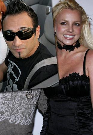Britney Spears znowu romansuje z Adnanem