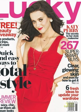 Katy Perry – od Betty Boop do Betty Page (FOTO)