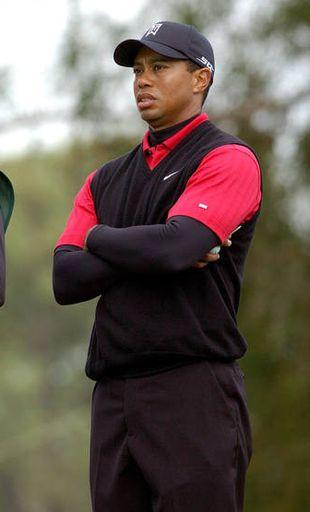 Kochanki Tigera Woodsa opowiedzą o WSZYSTKIM