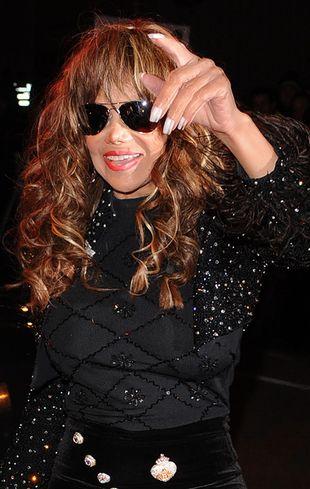 Piosenka La Toyi Jackson już w sieci