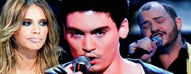 X-Factor – pierwszy odcinek na żywo (FOTO)