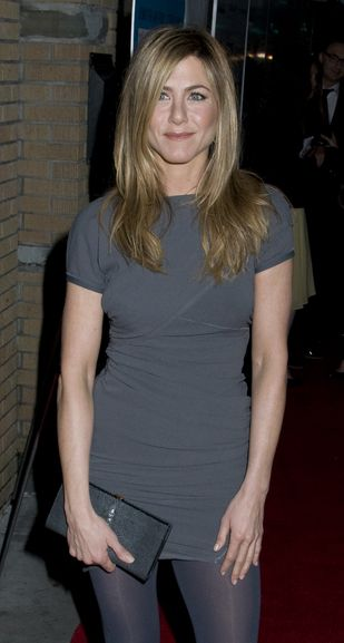 Jennifer Aniston wraca do Johna Mayera