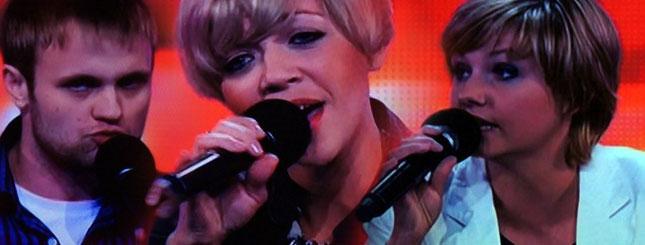 X-Factor – 2. odcinek (FOTO)