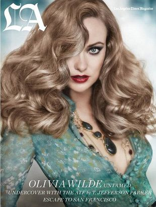 To nie jest reklama farby do włosów (FOTO)