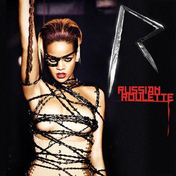 Ostra Rihanna owinięta drutem kolczastym (FOTO)