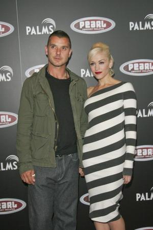 Plażowa Gwen Stefani z rodziną