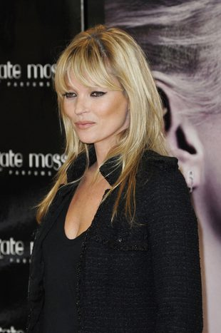 Kate Moss wyszła za mąż