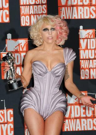 Jak mieszka Lady Gaga? (FOTO)