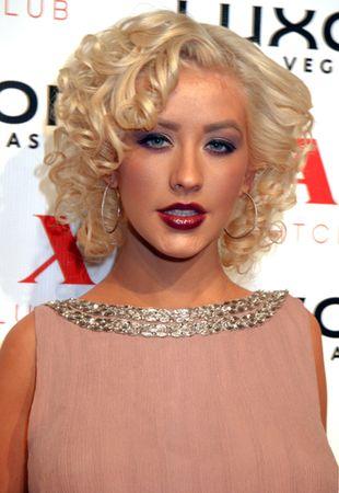 Britney Spears pamiętała o Christinie