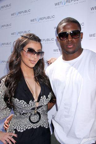 Kim Kardashian będzie mieszkać z chłopakiem
