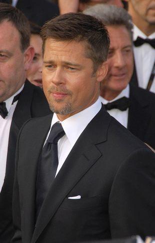 To Brad pocieszał Jennifer Aniston po rozstaniu