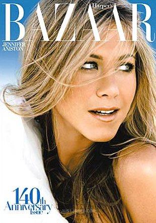 Jennifer Aniston ma za dużo testosteronu