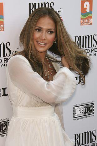 Menadżer rzucił Jennifer Lopez