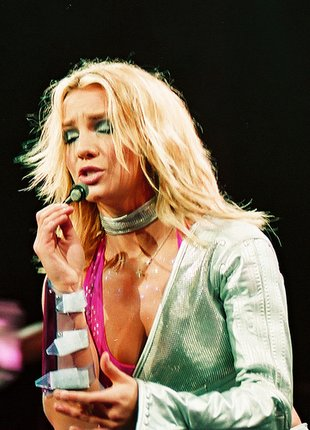 Paparazzo pozwał Britney Spears!