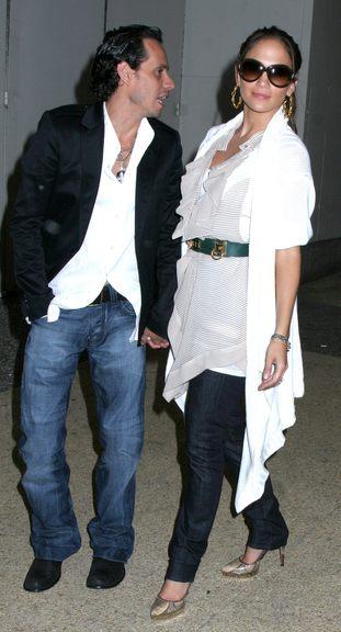 Jennifer Lopez - dieta gwiazdy działa (FOTO)