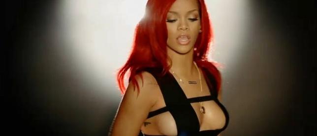 Rihanna czy George Michael – kogo chcecie oglądać?