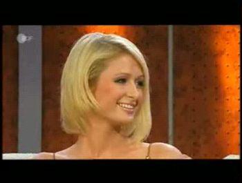 Kolejny złoty cytat Paris Hilton